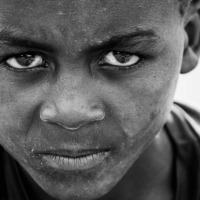 30,000 Children Starved to Death